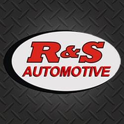 R & S Auto Center CC